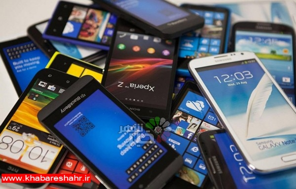 آخرین قیمت تلفن همراه در بازار (بروزرسانی ۱۴ اردیبهشت) +جدول