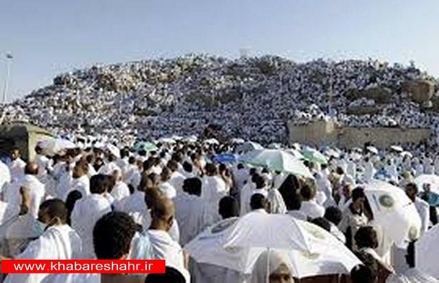 انتظار برای حج به ١۴سال رسید/ ۱,۲۰۰,۰۰۰ ایرانی در نوبت سفر به خانه خدا