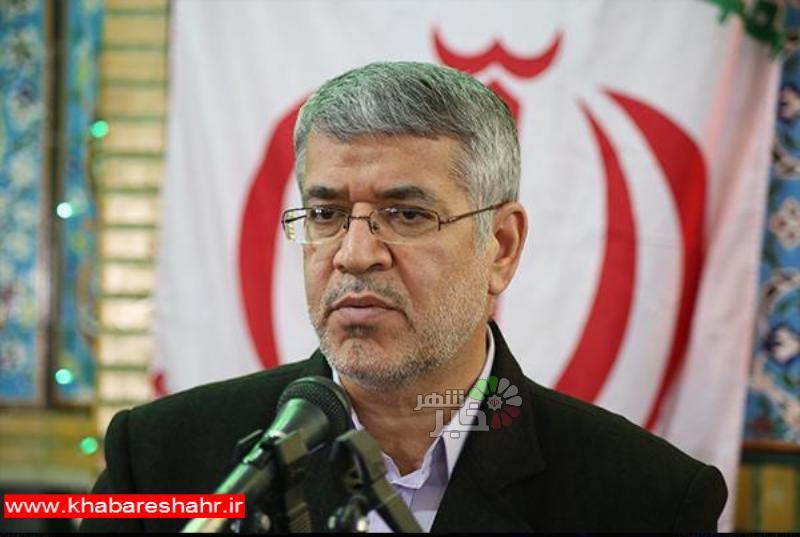 سرپرست استانداری تهران امروز به شهرستان ملارد سفر می کند