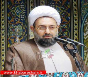 تحریم دفتر مقام معظم رهبری سبب آبروریزی دشمنان شده است