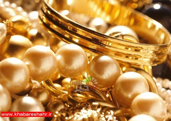 قیمت طلا، قیمت سکه و قیمت ارز امروز ۹۷/۱۱/۲۷