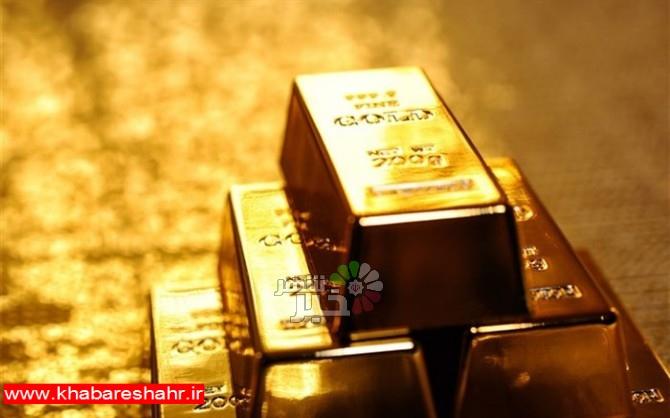 قیمت طلا، قیمت سکه و قیمت ارز امروز ۹۷/۱۱/۱۷