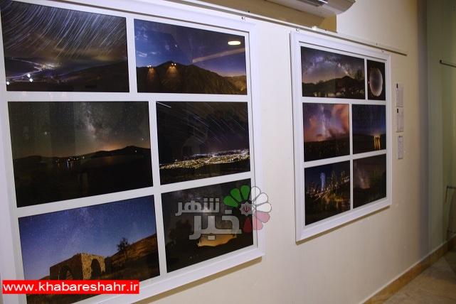 برگزاری نمایشگاه گروهی عکاسی هنرجویان آموزشگاه کاندید شهرستان شهریار