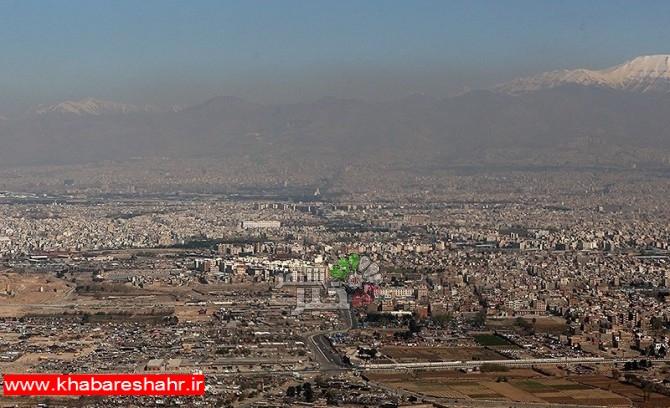 راهرفتن در تهران پولی میشود