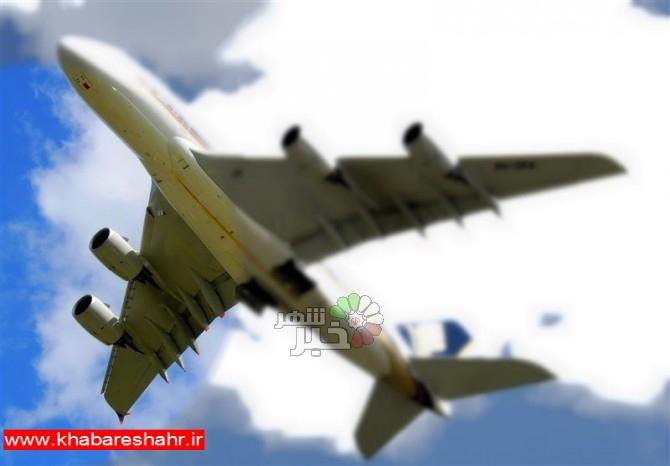 ورود هواپیما به ایران تسهیل میشود/ نیاز کشور به ۵۰۰ فروند هواپیما
