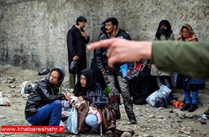 محدودیت کمپها دلیل آزادی معتادان متجاهر در شهر/ جمعآوری متعادان آمار سرقت را کاهش میدهد