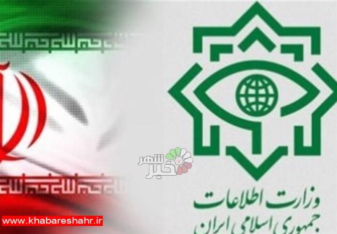 انهدام شبکه مفسدان ارز دولتی توسط وزارت اطلاعات/ ۱۱ نفر بازداشت شدند