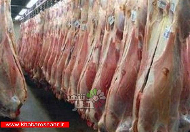 تشریح جزئیات تنظیم بازار گوشت قرمز/ گام اول رساندن گوشت به جامعه هدف