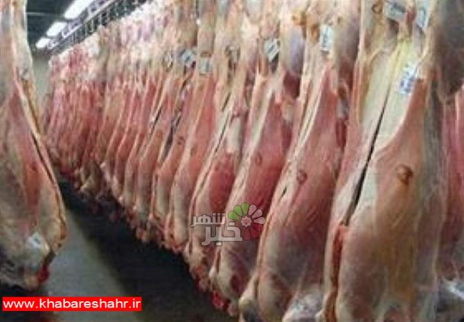مردم گوشت گوسفند کیلویی ۲۵ هزار تومان را ۵۹ هزار تومان میخرند