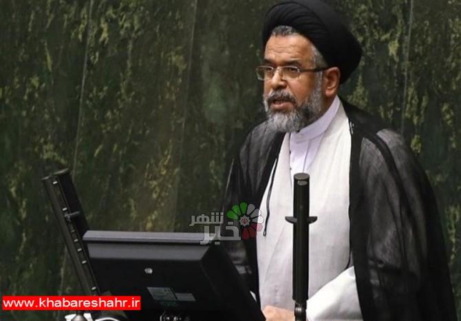 وزیر اطلاعات:سرویسهای امنیتی کشورهای همسایه مستقیما علیه امنیت ایران وارد عمل شدهاند