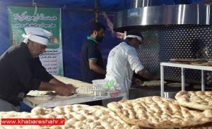 غنیسازی نان با ویتامین D با کمک سازمان بهداشت جهانی و یونیسف در دستور کار