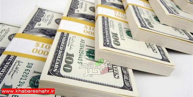 قیمت طلا، قیمت دلار، قیمت سکه و قیمت ارز امروز ۹۸/۰۲/۱۵