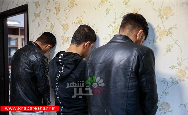 ۴ متهم در رابطه با حادثه تروریستی چابهار دستگیر شدند