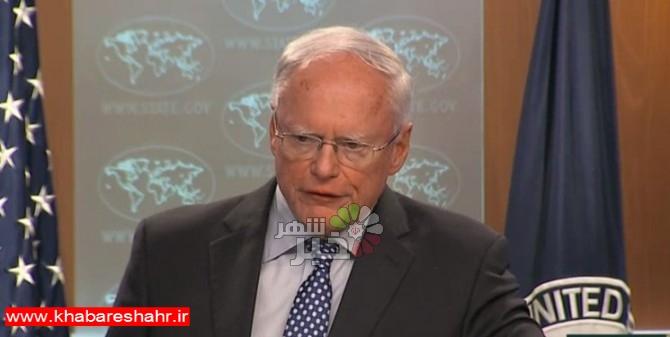 نماینده ترامپ در امور سوریه توقف «روند آستانه» را خواستار شد