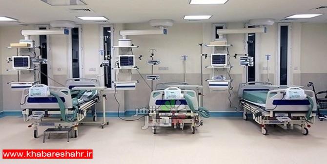 اختصاص بودجه لازم برای ادامه روند ساخت بیمارستان قدس در سال جدید صورت گرفت