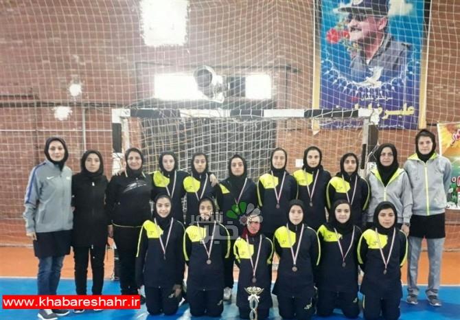 ۲۵ ورزشکار نوجوان اسلامشهری به اردوی استعدادهای برتر ورزش کشور دعوت شدند