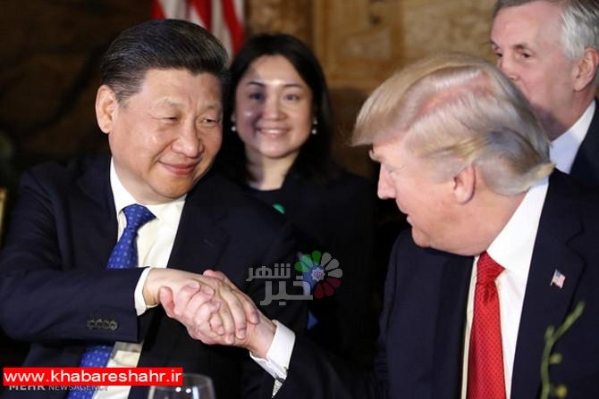 آمریکا و چین به آتشبس تجاری رسیدند