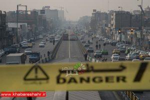 زلزله در تهران دور از انتظار نیست