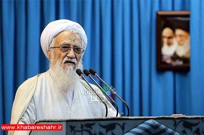 نایب رئیس مجمع تشخیص مصلحت ریاست را به عهده خواهد داشت