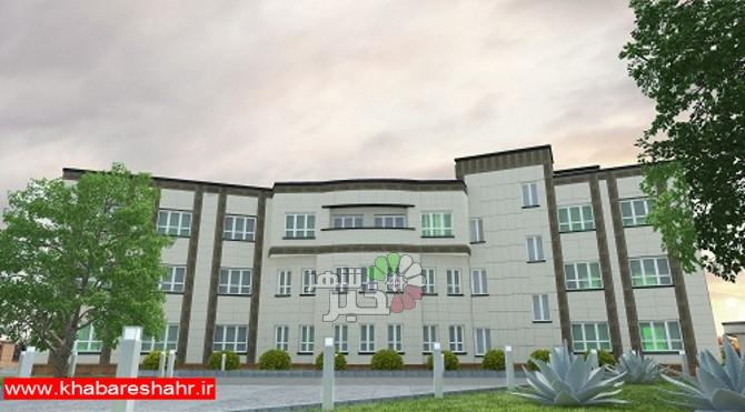 از اول دی ماه شهرداری منطقه یک اندیشه در ساختمان جدید خدمات رسانی می کند
