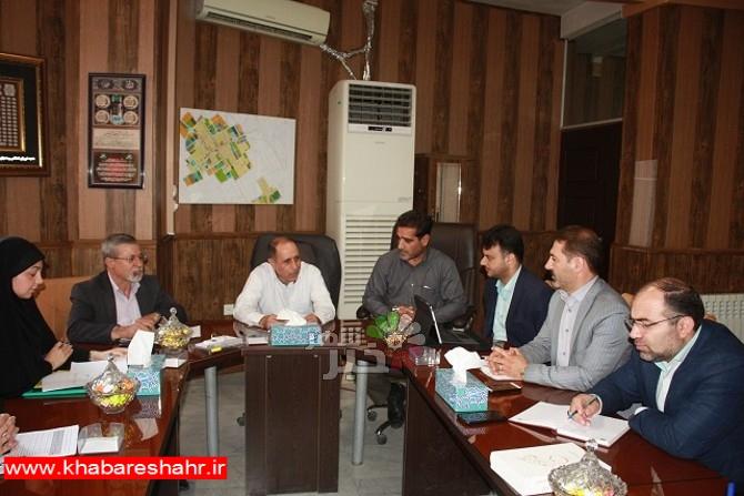 برنامه ریزی بمنظور فعالیت انجمن کتابخانه ها در شهر شاهدشهر