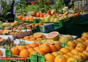 قیمت میوه و ترهبار و مواد پروتئینی در تهران؛ + جدول