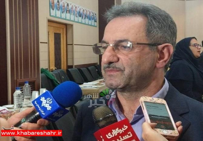 استاندار تهران: ۱۰۰۰ مگاوات برق موردنیاز شهرکهای صنعتی تامین میشود