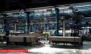 ۷۰ درصد واحدهای تولیدی کشور در شهرکهای صنعتی استان تهران قرار دارد