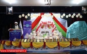 اهدای ۳ هزار سری جهیزیه به زوجهای جوان کشور از سوی رهبر معظم انقلاب