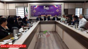 برگزاری ستاد ساماندهی امور جوانان شهرستان ملارد