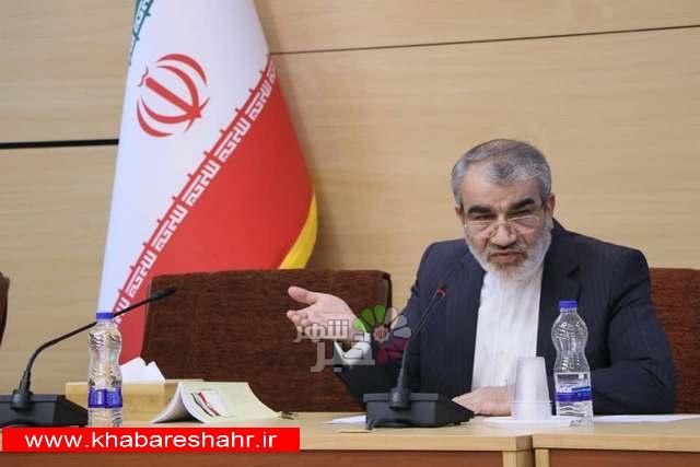 تعاملات قانونمند بین شورای نگهبان و فراکسیون ولایی شورای عالی استانها ایجاد شد