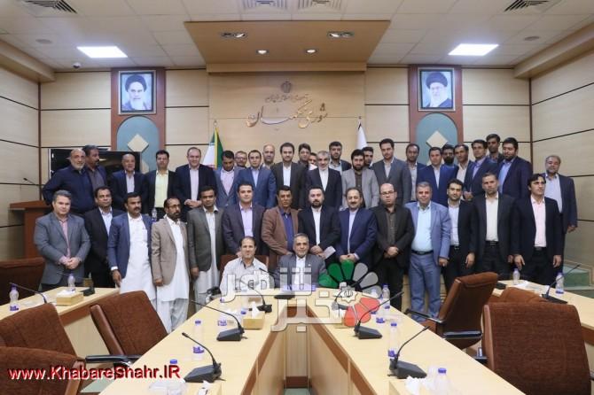 نشست سخنگوی شورای نگهبان و فراکسیون نمایندگان ولایی شورای عالی استانها برگزار شد