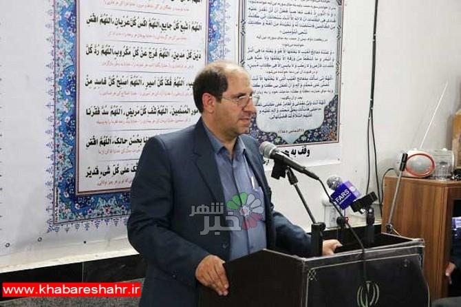 رفع معضلات شهرک شهید عزیزی، دغدغه نمایندگان مردم در شورای اسلامی شهر قدس