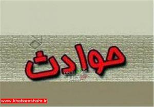 کتک خوردن یک روحانی کرجی توسط 9 جوان البرزی