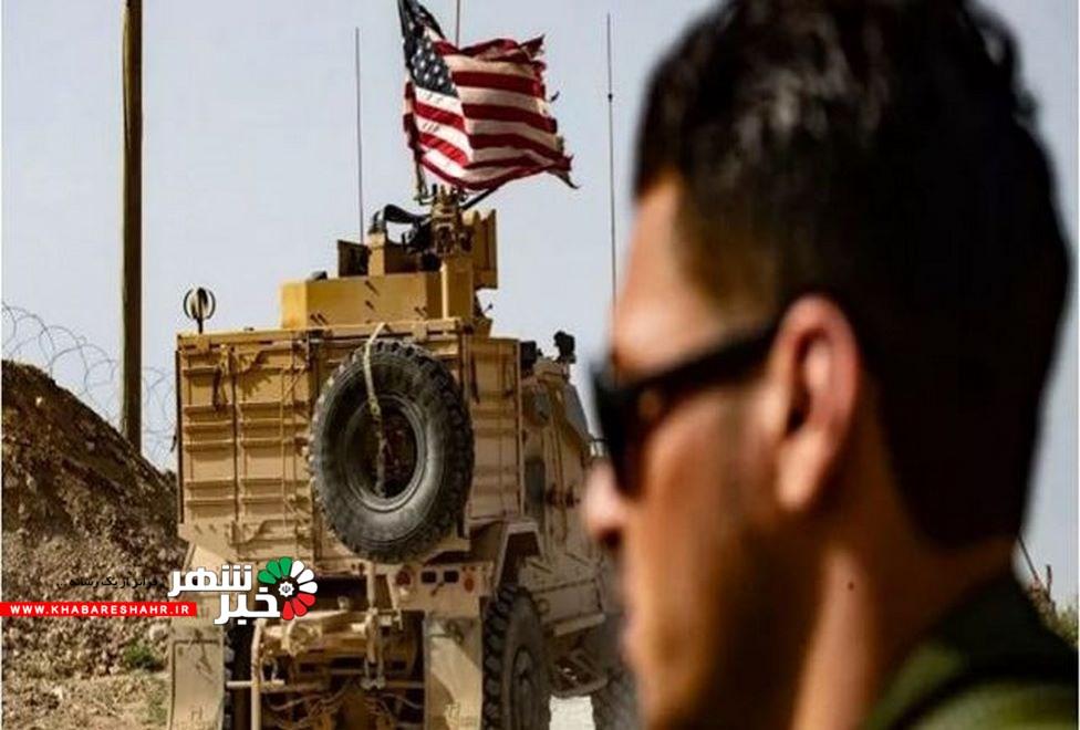 لشگرکشی آمریکا به مرز ایران