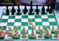 دومین پیروزى على نسب در مسابقات شطرنج قهرمانى جوانان جهان