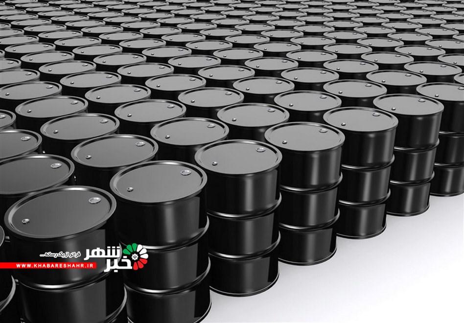 قیمت جهانی نفت امروز ۱۳۹۸/۰۷/۲۲