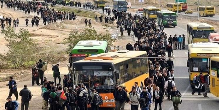 نرخ کرایهها از مرزهای ایران تا عراق