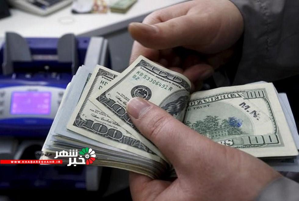 قیمت دلار امروز ۶ آبان ۹۸ به ۱۱هزار و ۱۵۰تومان رسید