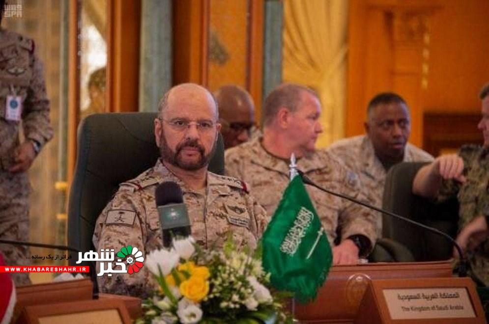 عربستان: با تهدیدات ایران مقابله میکنیم!