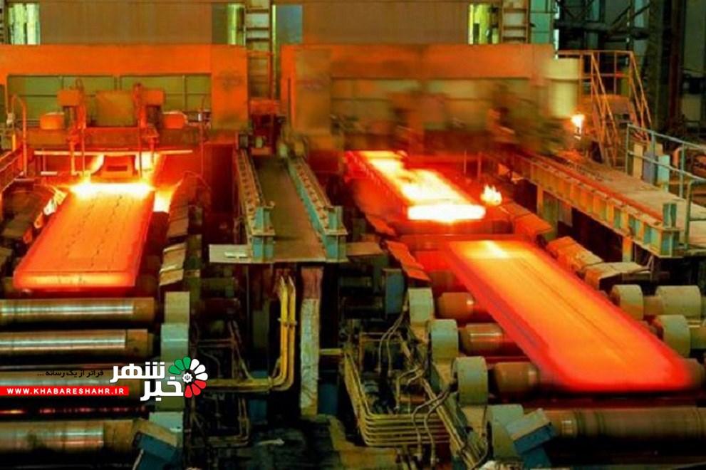 اشتغالزایی برای ۹ هزار نفر در یک شرکت فولادی