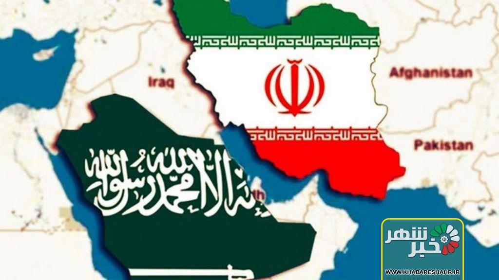 پالسهای مثبت نفتی ایران و عربستان