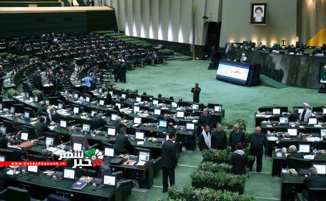 لایحه موافقتنامه کشتیرانی تجاری بین ایران و قزاقستان تصویب شد