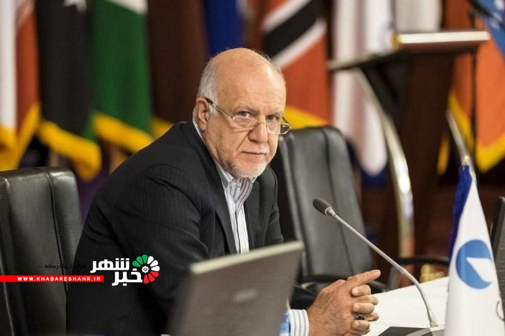 توضیحات وزیر نفت درباره میدان نفتی تازه کشف شده
