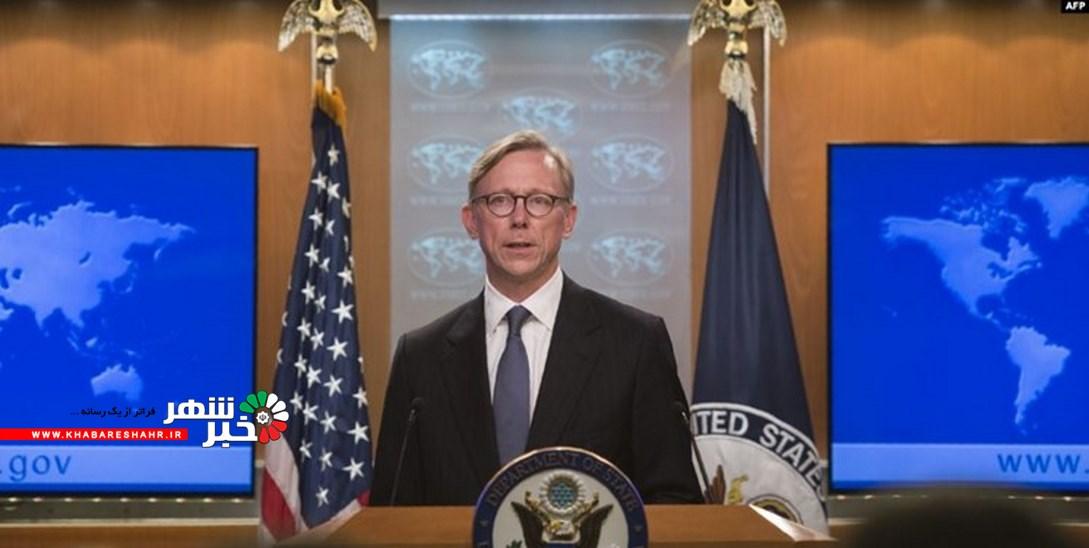 ادعای هوک: ایران مشغول باجگیری هستهای از اروپا است!