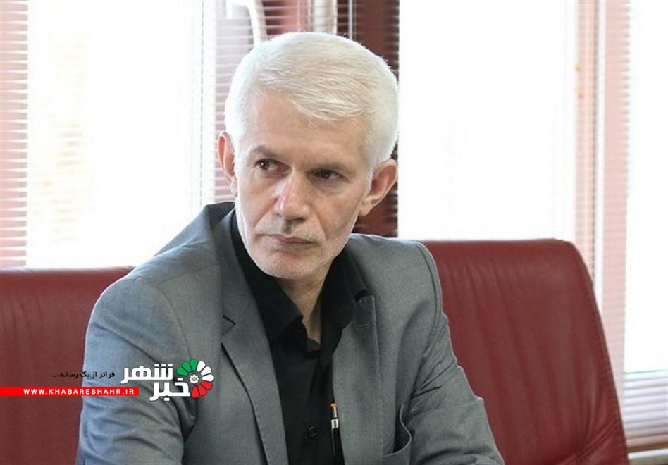 انصراف اسبقیان از انتخابات فدراسیون دوومیدانی