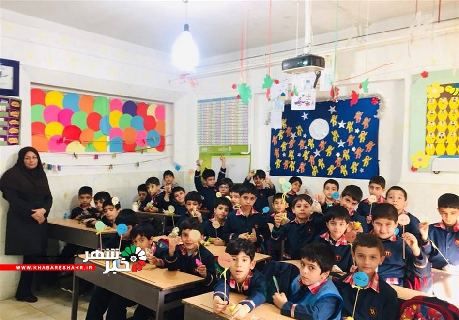 شهرقدس با کلاس های ۴۳ نفره متراکم ترین منطقه کشور