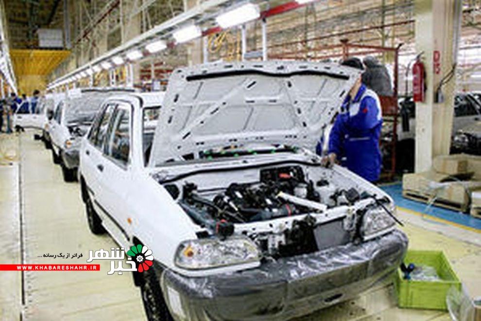 شوک خودرویی مجلس پس از شوک بنزینی دولت؟