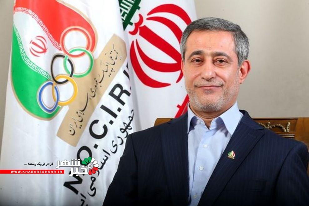 20 میلیارد ریال کمکهای کمیته ملی المپیک به فدراسیونهای ورزشی