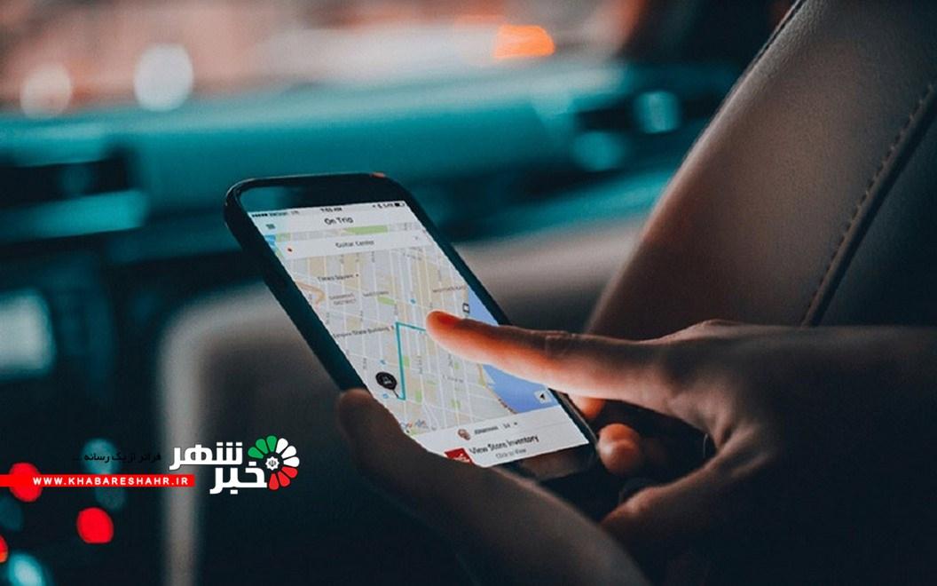 کمک هزینه خرید بنزین برای رانندگان تاکسی اینترنتی افزایش یافت